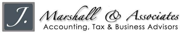 J Marshall & Associates LLC